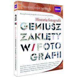 BBC. Historia fotografii. Geniusz zaklęty w fotografii, towar z kategorii: Filmy dokumentalne