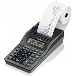 Citizen Kalkulator drukujący cx-77bnn, 12-cyfrowy, 200x102mm, czarno-antracytowy