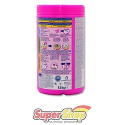 Vanish Oxi Action pink odplamiacz 1,5kg ze sklepu supershop.net.pl