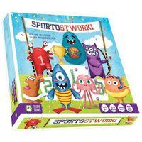 Sportostworki - sprawdź w wybranym sklepie