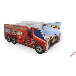Halmar Łóżko fire truck