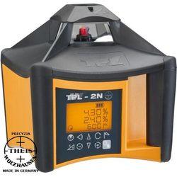 Niwelator laserowy THEIS VISION- 2N Autoslope