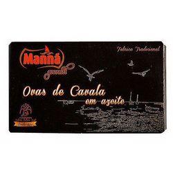 Ikra z makreli w oliwie 120g Manná GOURMET - sprawdź w wybranym sklepie