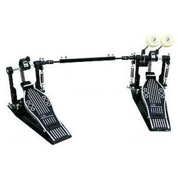 Dimavery DFM-800 Double Bass Drum Pedal, stopa perkusyjna - produkt z kategorii- Statywy i stopy do perkusji