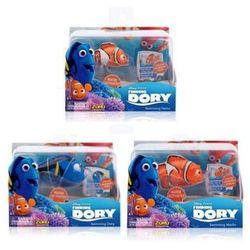 Gdzie jest Dory - RoboFish: Rybka 25138 - TM TOYS (maskotka interaktywna) od merlin.pl
