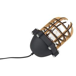 Zuiver Lampa podłogowa NAVIGATOR czarna 5200031