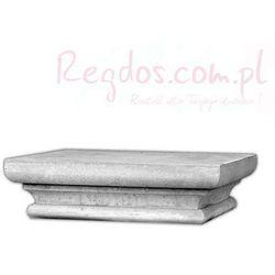 Element betonowy, podstawa 14cm
