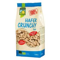 Bohlsener muehle Crunchy owsiane bio 400 g -