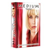 Medium - sezon 3 (dvd) -  marki Imperial cinepix