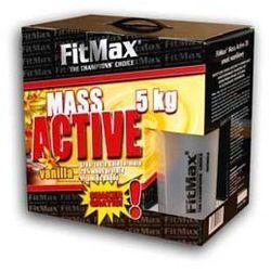 mass active 20 - 5000 g + shaker, marki Fitmax