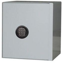 Sejf koliber z zamkiem elektronicznym 35/s1 klasa s1 marki Konsmetal