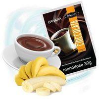 Czekolada do picia bananowa marki Bicom