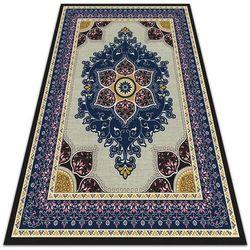 Piękny dywan zewnętrzny piękny dywan zewnętrzny orientalny turecki styl marki Dywanomat.pl