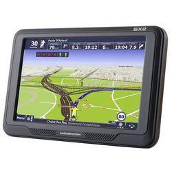 FreeWay SX2 marki Modecom z kategorii: nawigacje samochodowe