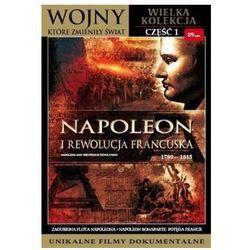 Napoleon i rewolucja francuska, marki Imperial cinepix