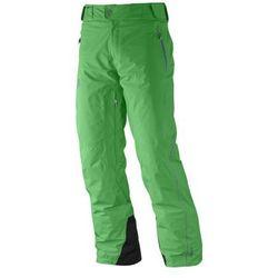 Męskie Spodnie Salomon Whitemount GTX MF Pant, L36374000