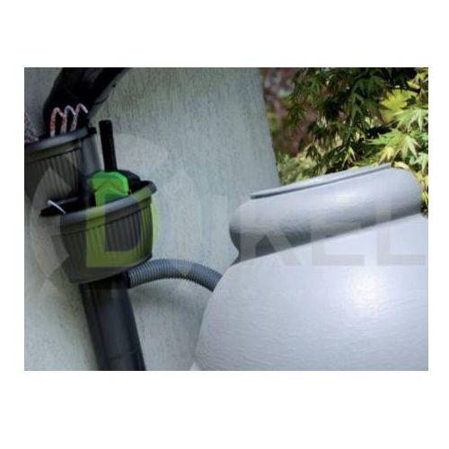 Zbieracz wody, rynnowy do deszczownicy - ICANS1, Prosperplast z Dikel