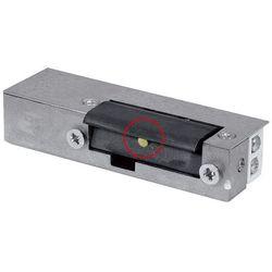 Eura-tech Rygiel elektromagnetyczny (elektrozaczep) re-25g2 asymetryczny z pamięcią 12v ac/dc, kategoria: ak