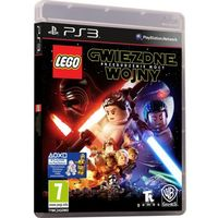 LEGO Star Wars The Force Awakens (PS3)