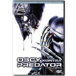 Obcy kontra Predator z kategorii Filmy science fiction i fantasy