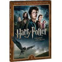 Harry Potter i Więzień Azkabanu (2-płytowa edycja specjalna) (DVD) - Alfonso Cuaron