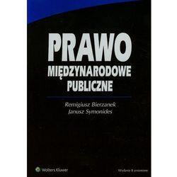 Prawo międzynarodowe publiczne (ISBN 9788373342941)