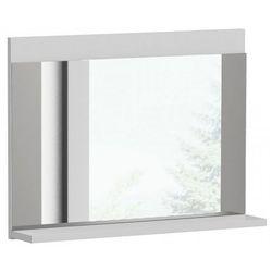 Lustro łazienkowe lafis 3x - biały połysk marki Profeos.eu