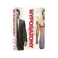Wyposażony (sezon 1-3, 6 DVD)