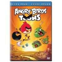 Angry Birds Toons. Sezon 2. Część 2 (DVD) - Imperial CinePix (5903570158469)