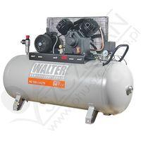 Kompresor tłokowy sprężarka WALTER HD 520-3.0 270L - HD 520-3.0 270L z kategorii Sprężarki i kompresory