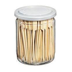 Bambusowe wykałaczki grillowe 160 szt. marki Kuchenprofi