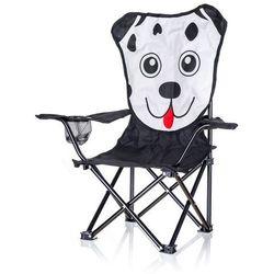 Happy Green Krzesełko składane dziecięce Pies - sprawdź w wybranym sklepie