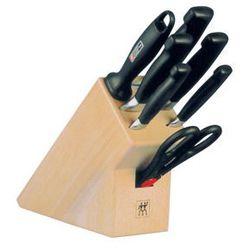 Blok z nożami 8 części Four Star - produkt z kategorii- Noże kuchenne