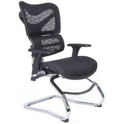 Bemondi Ergonomiczne krzesło konferencyjne ergo 750