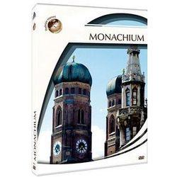 DVD Podróże Marzeń MONACHIUM - produkt z kategorii- Filmy przygodowe