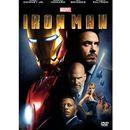 Galapagos Film dvd iron man