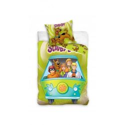 Pościel 160x200+70x80 Scooby Doo 1Y36S4