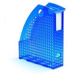 Durable Pojemnik na katalogi trend a4 przezroczysty niebieski 1701625540 (7318081625542)