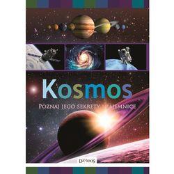 Kosmos - Wysyłka od 3,99 - porównuj ceny z wysyłką, książka z kategorii Albumy