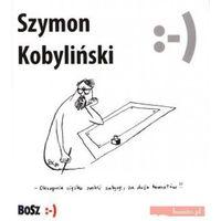 Za dużo tematów, Szymon Kobyliński