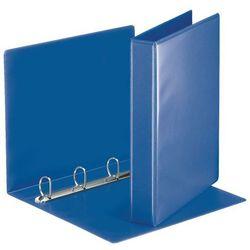 Segregator ofertowy Esselte Panorama 49715 A4/50/4ringi niebieski, kup u jednego z partnerów