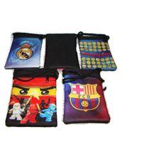 Portfelik dziecięcy na sznurku marki Textil