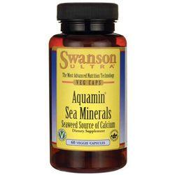 Aquamin Sea Minerals 60kaps z kategorii Witaminy i minerały