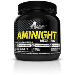Aminight Mega Tabs 300 tabl (aminokwasy)