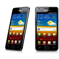 Samsung Galaxy S II GT-i9100, 16GB pamięci