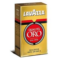 Lavazza Qualita Oro 100% Arabica 10 x 0,25 kg mielona, kup u jednego z partnerów