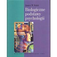 Biologiczne podstawy psychologii, Kalat Jemes