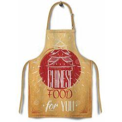 Domarex fartuch cucine mondo china, 65 x 75 cm