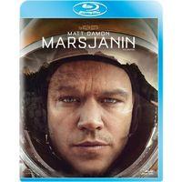 Marsjanin (Blu-ray Disc)