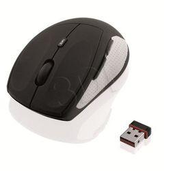 Mysz I-Box Jay Pro Optyczna Bezprzewodowa Usb - produkt z kategorii- Myszy, trackballe i wskaźniki